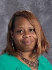 Ms. LaTrece Hughes
