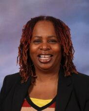 Ms. Janet Colvin