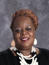 Ms. Linda Harris